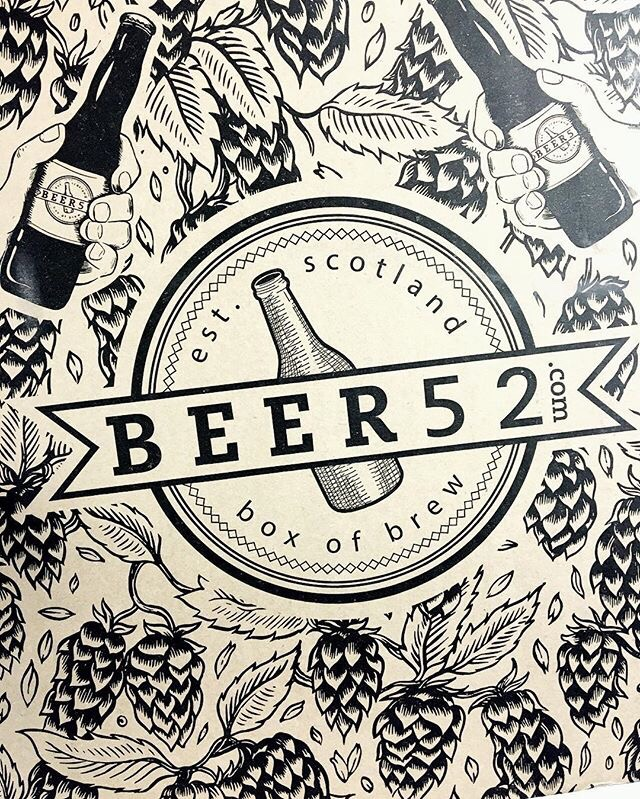 Beer52 - Boxes of Brew