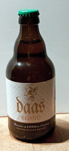Daas Blond Beer