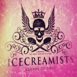 The Icecreamists - Book Review