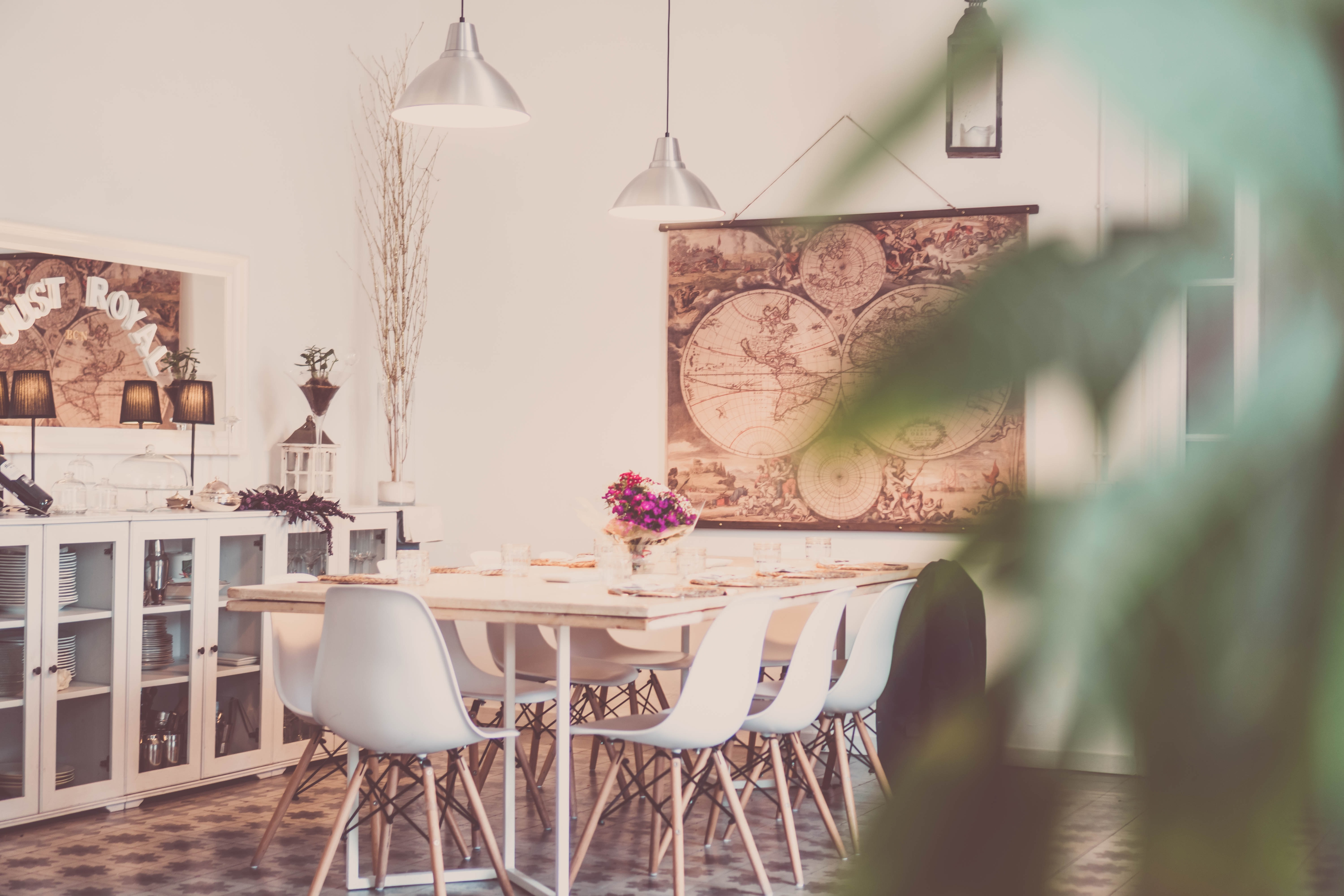 Tips for Creating the Perfect Dining Room