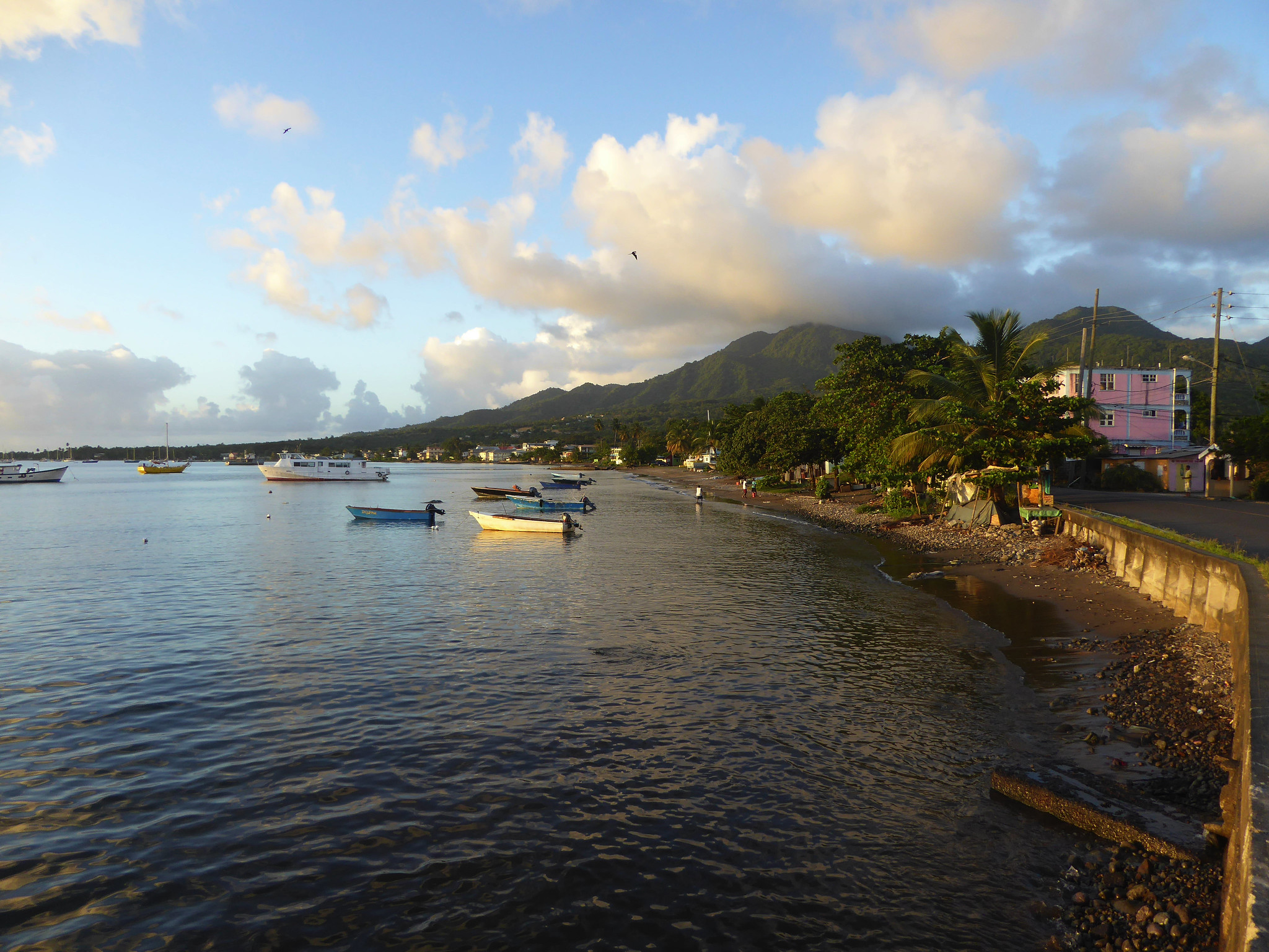 Dominica - The Caribbean Island for Adrenaline Junkies