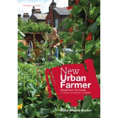 New Urban Farmer - Book Review