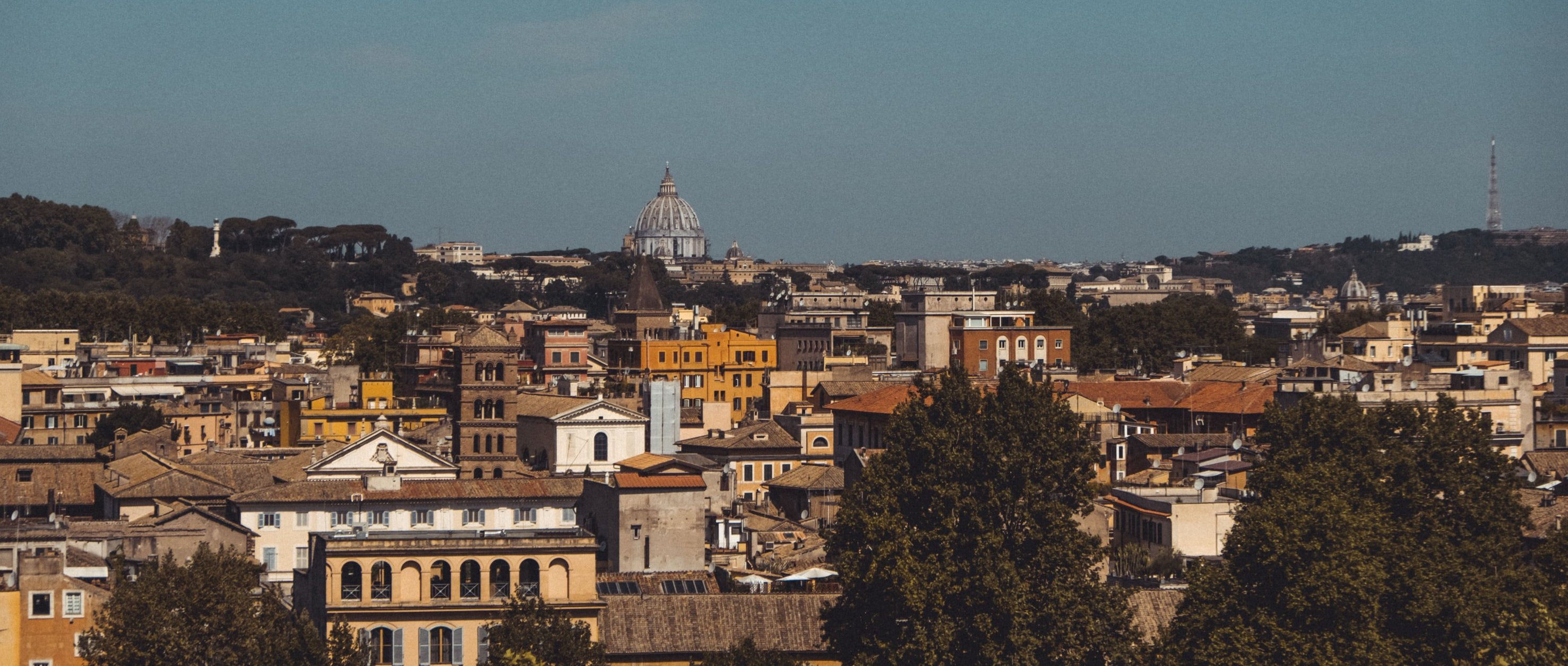Rome - The Ultimate Guide