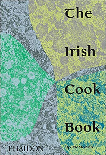 The Irish Cookbook by JP McMahon - Book Review